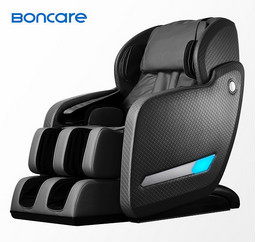 luxury full body electric massage chair/commercial grade massage ch/reclining massage office chair