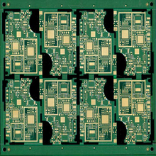 Shenzhen electronics multilayer cell phone circuit boards
