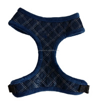 Dog grooming padded houlder harness pocket dog harness