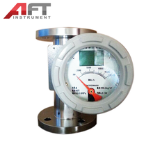 Kaifeng SS304 variable area flowmeter