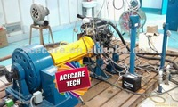 Acecare Tech---Engine dynamometer