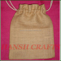 drawstring pouch bag jute pouch bag drawstring bag for coffee beans coffee beans packaging pouch bag