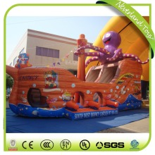 Floating Outdoor Kids Adult Equipment Inflatable Water Obstacle Course For Sale For Adults