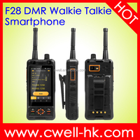 SURE 8S DMR gps walkie talkie dual sim rugged military mobile phone 2.5/5GHz Dual Band WiFi 5000mAh Battery Android 5.1 Lollipop