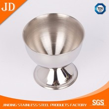 Cute stainless steel Egg Cups For Kids