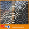 High Quality Galvanized Expanded Metal Mesh