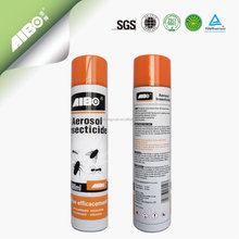 Good Qulity Insecticide Spray