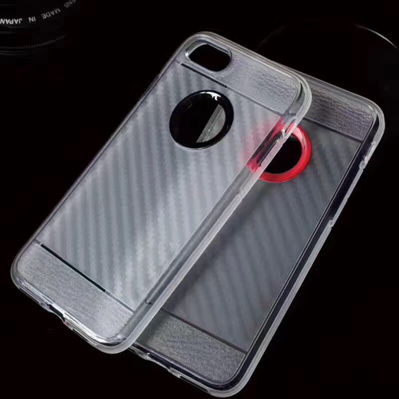 Best Praise case for iphone 6 covers carbon fiber tpu