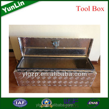 quality and quantity assured refrigerated truck box