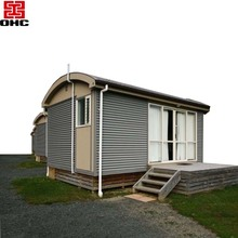 Low cost Cheap price Prefab house make in China Prefabricated house