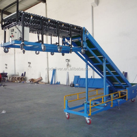Automatic Vehicle Trailer Loading And Unloading