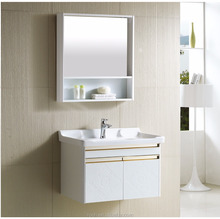 ROCH 6502-70 Chinese Aluminum Bathroom Vanity For Modern Style