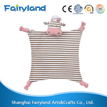 Most wanted products Cartoon chef cow blanket shipping from china