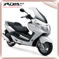 125CC GAS OUTDOOR SPORTS SCOOTER WITH EEC APPROVED - ADONIS