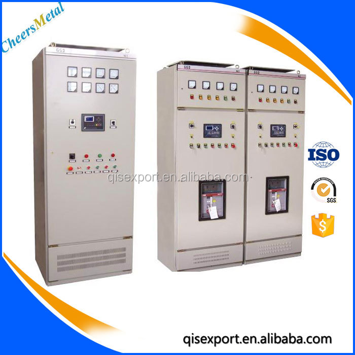 outdoor electrical control cabinet