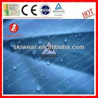 high quality waterproof white parachute fabric for sale