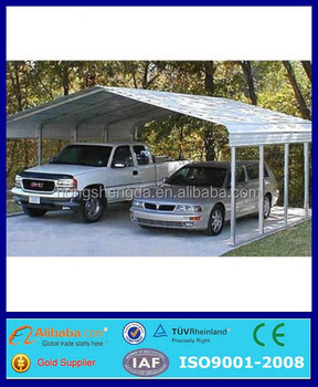 Lowes used portable metal car garage canopy tents carports for sale view used carports for sale - Portable car garages for sale ...