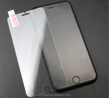 HD Clear Screen Protector For Iphone 4 6 Tempered Glass 2.5D
