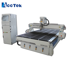 Acctek wood carving machines factory price , cnc router cutting and engraving