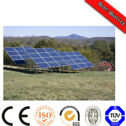 060-HT CE TUV approved 10kw solar energy system of house