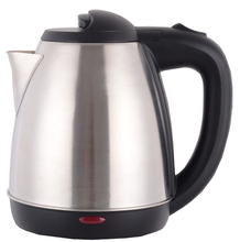 hotel supplies 201SS quick boil electric kettle with CE CB LFGB RoHS KC PSE