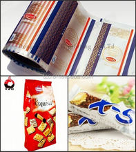 best price high quality good barrier Philippines Honey colorful lamination film