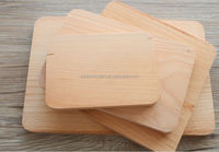 Beech wooden tray,wood fruit/bread serving trays for dinner