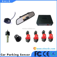 2014 China Video Sensor Car Parking with Front Camera