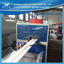 pvc ceiling board extrusion machine / pvc ceiling panel machine