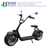2016 New Product 1000W Electric Sports Motorcycle