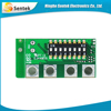 AM113 addressable fire alarm system for Micro Output Module/ Loop Sounder