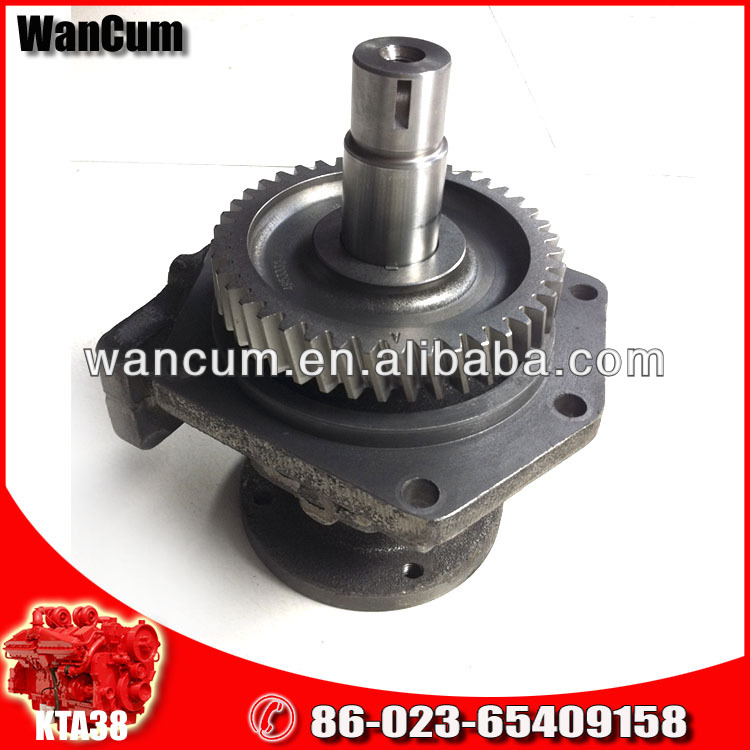 Cummins diesel engine KV38 fuel pump support 3022725 cummins generator indonesia