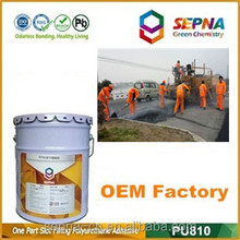 Excellent Sealing and Waterproofing Best Price Concrete Road Expansion Joint Sealant