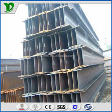 galvanized steel beam h/7
