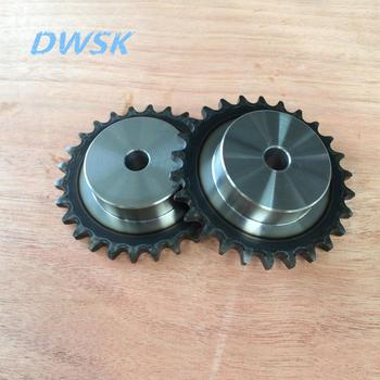 asa chain sprocket