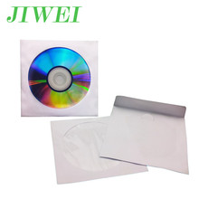 Suppliers Cardboard Cheap White Bulk 1000 CD DVD Paper Sleeves
