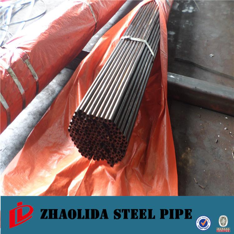 astm a36 steel pipe ! welded carbon steel tube for construction 50mm chrome tube