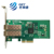 Intel I350 AM2 Gigabit 1G dual port SFP network card for data center server