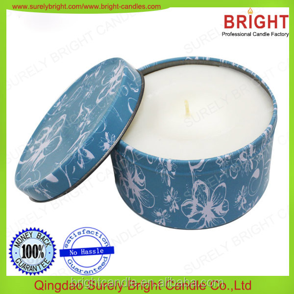 outdoor candles windproof