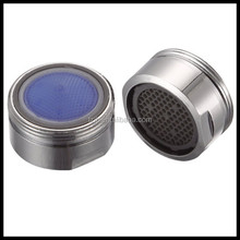 M24*1 low flow chrome faucet aerator 0.5 gpm new water saver