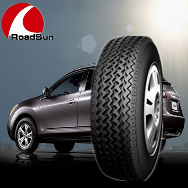 PCR Tires China Radial Car Tire