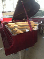 [Chloris] Music Instrument Acoustic Mahogany Polished Grand Piano HG-152M for Sale