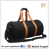 brown sport bag and sample bag for traveling