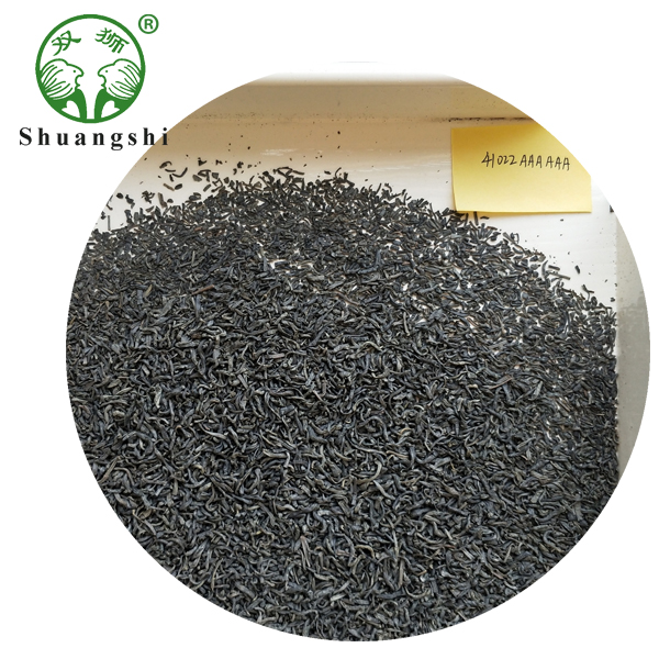 Tea Factory High Quality Chunmee China Green Tea Chunmee 41022AA 100g 250g 1000g THE VERT DE CHINE