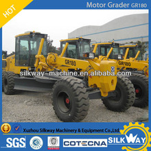 Cheap Price Hot Sale 190HP Grader GR180 Road Machine with AC Cabin