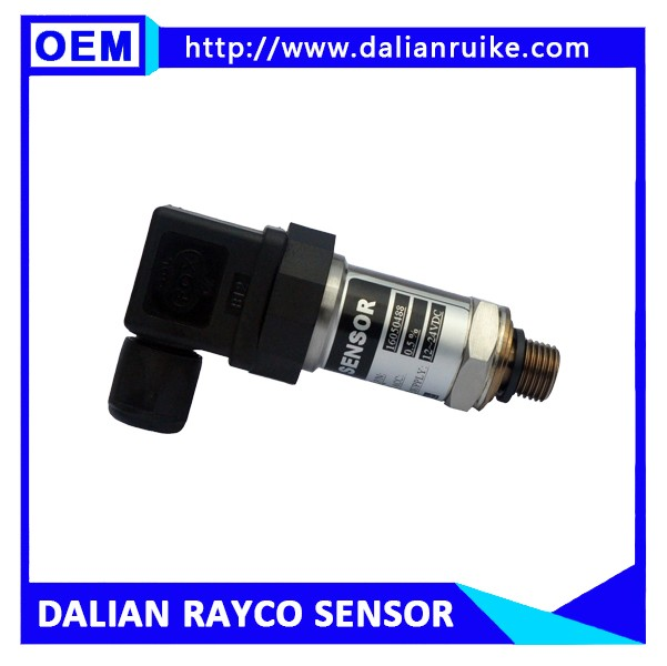 Air 0-5v 4-20ma Pressure Sensor gauge melt pressure transmitter cheap