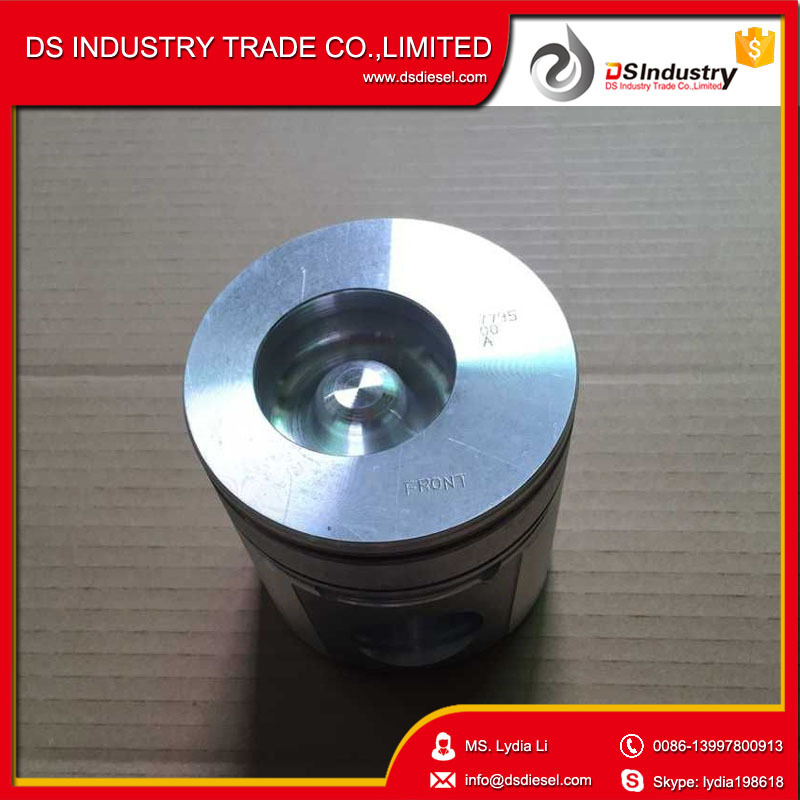 6BT Best Quality diesel engine piston 3957797 3957795 for sale