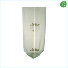 transparent or printed opp plastic bag for packing pen