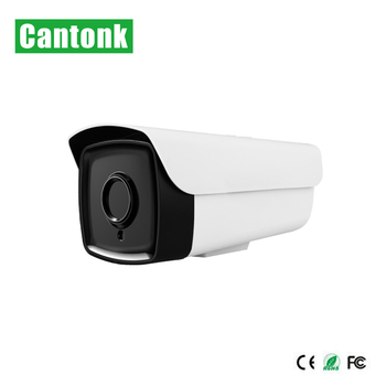 Cantonk 5mp OS05A10 good night vision poe cctv ip camera with SD card slot