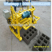 low cost masonry bricks manufacturing machine for sale in new zealand